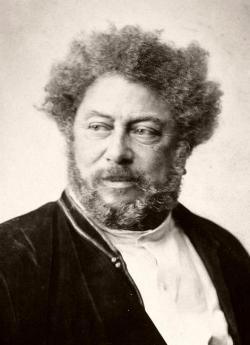 Александр Дюма