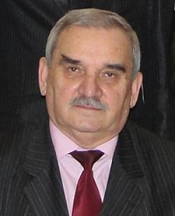Владислав Волгин