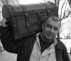 Александр Золотько