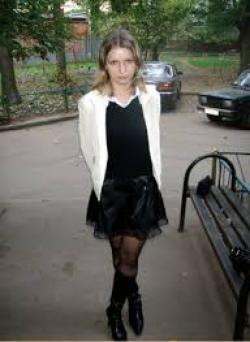 Елена Малиновская