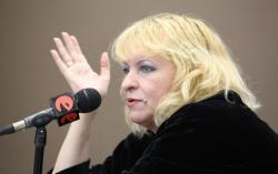 Татьяна Москвина